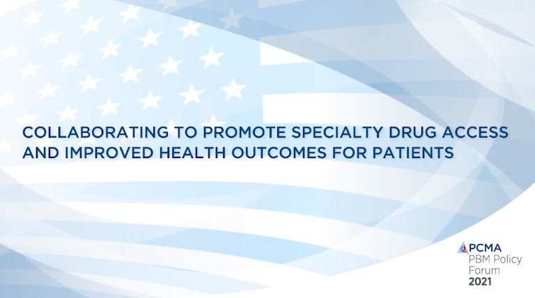 Collaborating to Promote Specialty Drug Access and Improved Health Outcomes for Patients